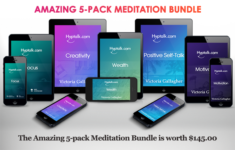 Meditation Bundle
