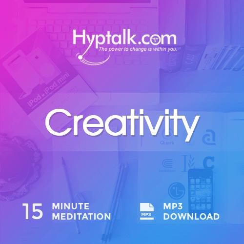 Creativity Meditation